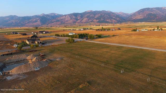 LOT 4 North Forty Drive, Thayne, WY 83127 (MLS #20-2996) :: West Group Real Estate