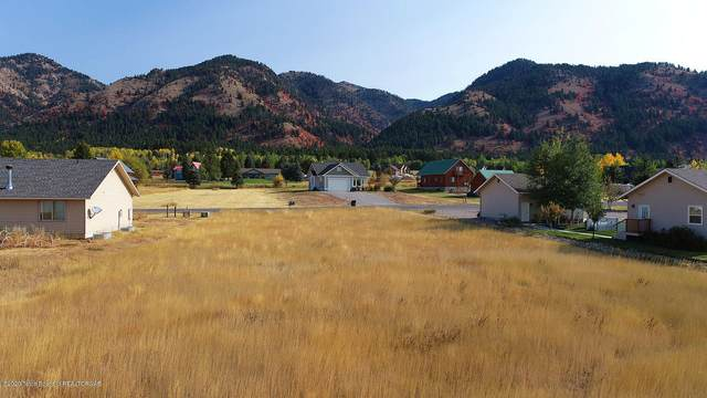 LOT 10 Solitude Drive, Star Valley Ranch, WY 83127 (MLS #20-2997) :: West Group Real Estate