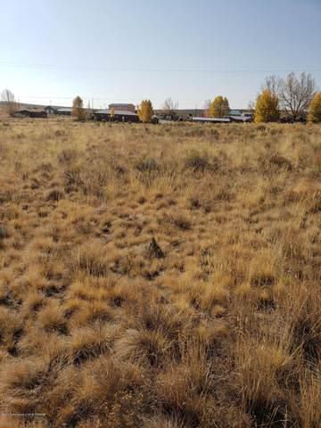 LOTS 30,31 S U Hwy 191, Pinedale, WY 82941 (MLS #20-2998) :: West Group Real Estate