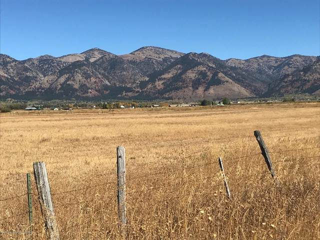 TBD Hwy 89, Thayne, WY 83127 (MLS #20-3025) :: Coldwell Banker Mountain Properties