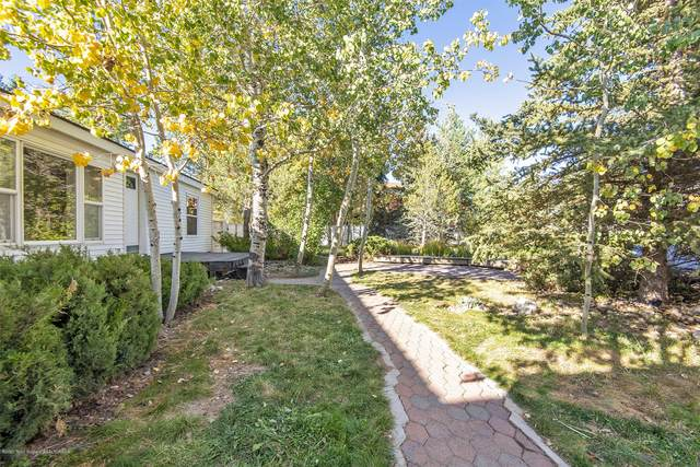 Address Not Published, Driggs, ID 83422 (MLS #20-3039) :: Sage Realty Group