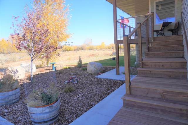 6 Chert Trl, Pinedale, WY 82941 (MLS #20-3054) :: Sage Realty Group