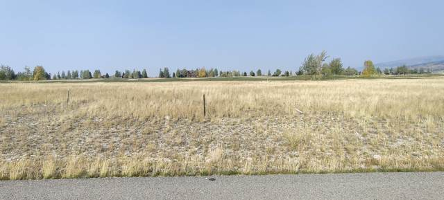 Address Not Published, Victor, ID 83455 (MLS #20-3063) :: Sage Realty Group