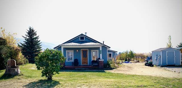1979 E 3000 S, Driggs, ID 83422 (MLS #20-3068) :: Sage Realty Group