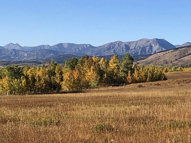 LOT 10 Western Sky, Etna, WY 83127 (MLS #20-3087) :: Sage Realty Group