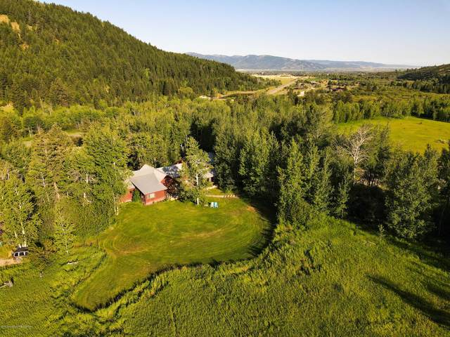 10645 Old Jackson Hwy Hwy, Victor, ID 83455 (MLS #20-3112) :: West Group Real Estate