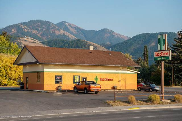 295 S Washington Street, Afton, WY 83110 (MLS #20-3113) :: West Group Real Estate