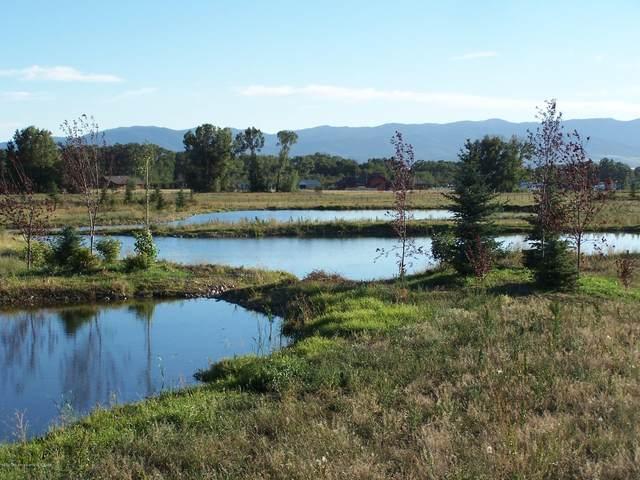6059-L2 Marshland Circle, Tetonia, ID 83401 (MLS #20-3123) :: Sage Realty Group