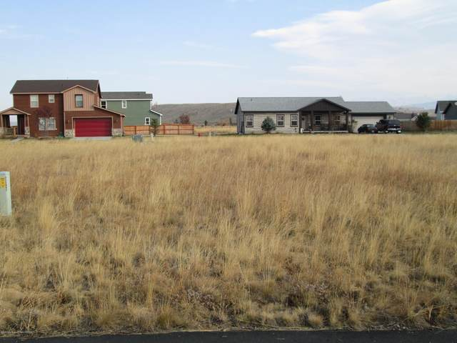 58 OR 53 Drift Wood/ River Bend, Pinedale, WY 82941 (MLS #20-3129) :: West Group Real Estate