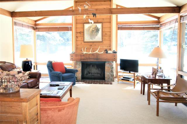 Address Not Published, Jackson, WY 83001 (MLS #20-313) :: Sage Realty Group
