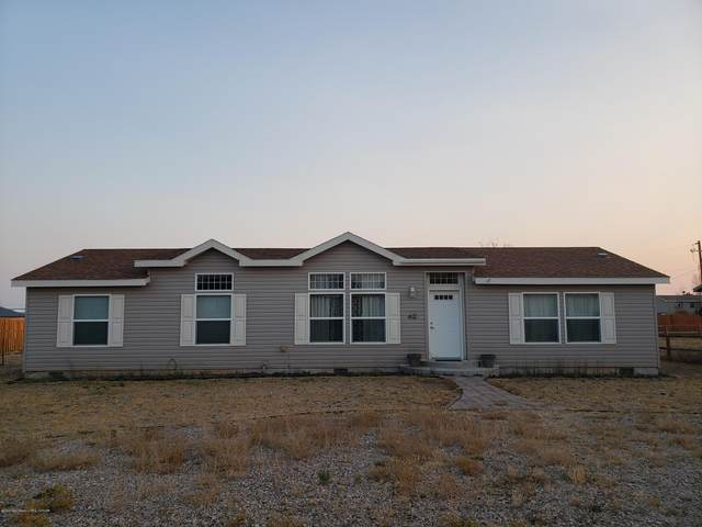 612 Kenneth St, Big Piney, WY 83113 (MLS #20-3131) :: Sage Realty Group