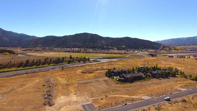 LOT 38/39 Snake River Junction, Alpine, WY 83128 (MLS #20-3135) :: Sage Realty Group