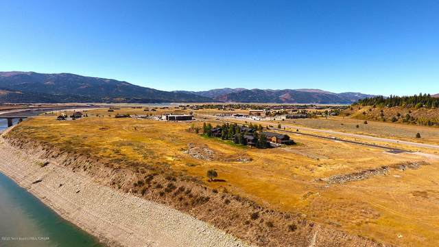 LOT 38 Snake River Junction, Alpine, WY 83128 (MLS #20-3136) :: Sage Realty Group