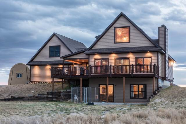13 E Shoshone Trl, Boulder, WY 82923 (MLS #20-3162) :: Sage Realty Group