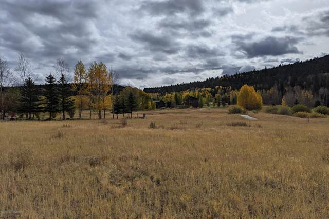 61 Rammell Rd, Victor, ID 83455 (MLS #20-3170) :: Sage Realty Group