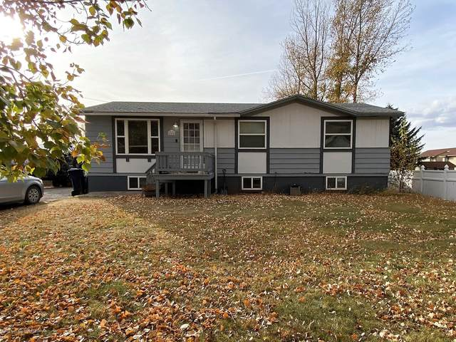 168 Adams St, Afton, WY 83110 (MLS #20-3184) :: West Group Real Estate