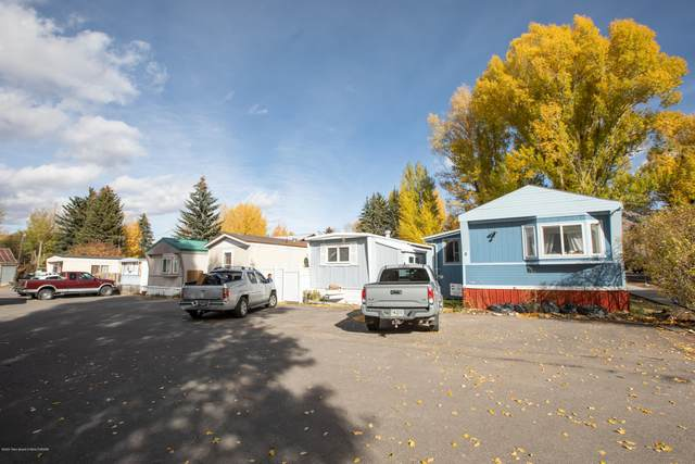 235 E Hansen Ave, Jackson, WY 83001 (MLS #20-3186) :: West Group Real Estate