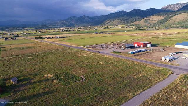 LOT 1 Pinto Lane, Etna, WY 83118 (MLS #20-3210) :: West Group Real Estate