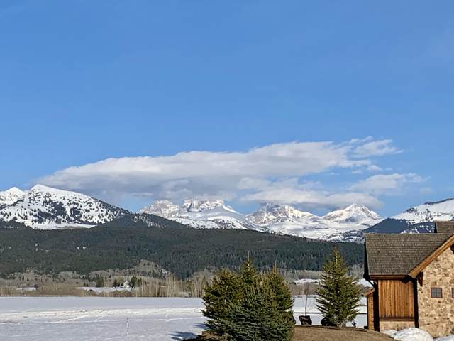 2290 Snow Crest Ranch, Driggs, ID 83422 (MLS #20-3214) :: West Group Real Estate