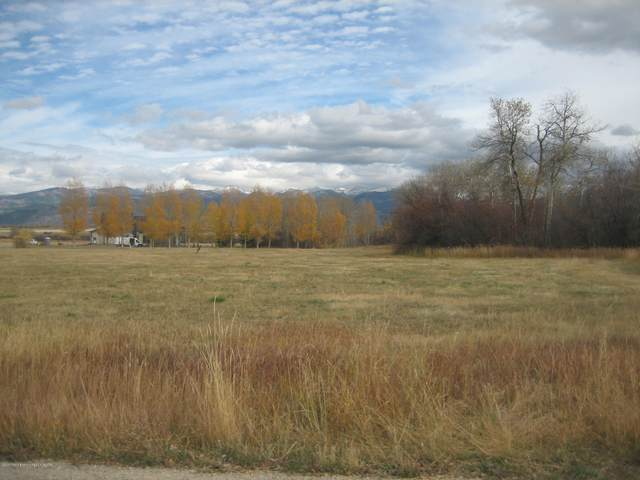 9632 Little Pine Lane, Victor, ID 83455 (MLS #20-3215) :: West Group Real Estate