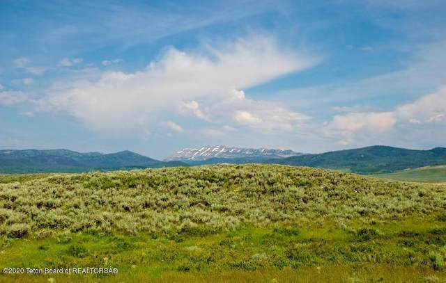 1866 Wy-352, Cora, WY 82925 (MLS #20-3221) :: West Group Real Estate