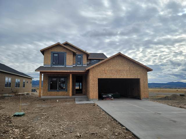 331 Swallowtail Dr, Victor, ID 83455 (MLS #20-3229) :: Sage Realty Group
