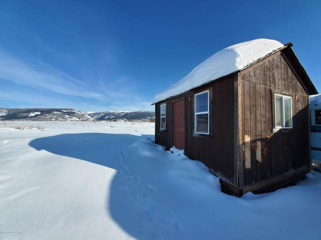 TBD 3000 SOUTH, Driggs, ID 83422 (MLS #20-323) :: Sage Realty Group