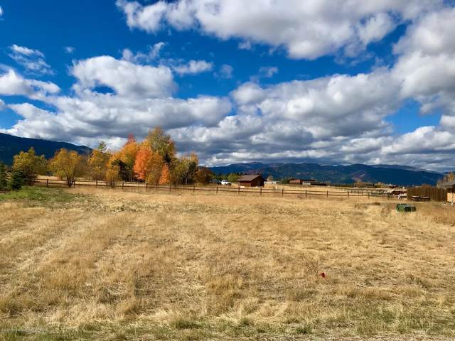 LOT 54 Alpine Meadows Subdi, Alpine, WY 83128 (MLS #20-3232) :: West Group Real Estate