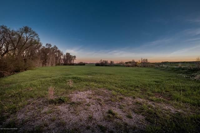 795 Rock Garden Rd, Tetonia, ID 83452 (MLS #20-3235) :: Sage Realty Group
