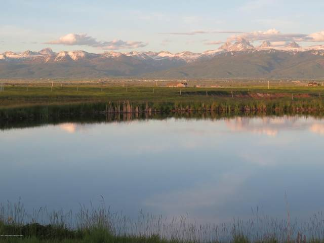 Address Not Published, Driggs, ID 83422 (MLS #20-3253) :: Sage Realty Group