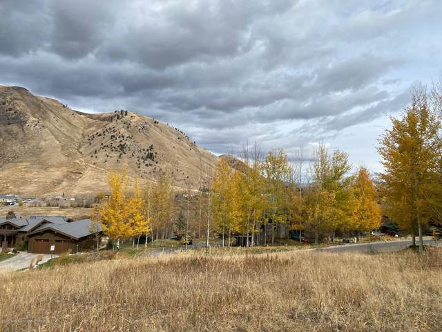 Address Not Published, Jackson, WY 83001 (MLS #20-3254) :: Sage Realty Group