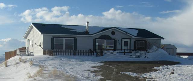 5 Oswego Trail, Boulder, WY 82923 (MLS #20-327) :: The Group Real Estate