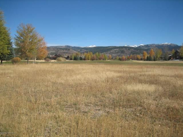 3 Cold Springs Road, Victor, ID 83455 (MLS #20-3270) :: Sage Realty Group