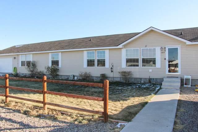 1602 Circle Way, Big Piney, WY 83113 (MLS #20-3282) :: West Group Real Estate