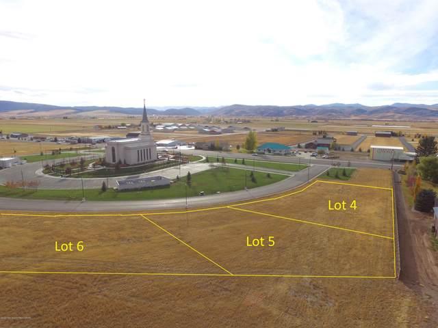 LOT 5 Temple View Loop, Afton, WY 83110 (MLS #20-3286) :: Sage Realty Group