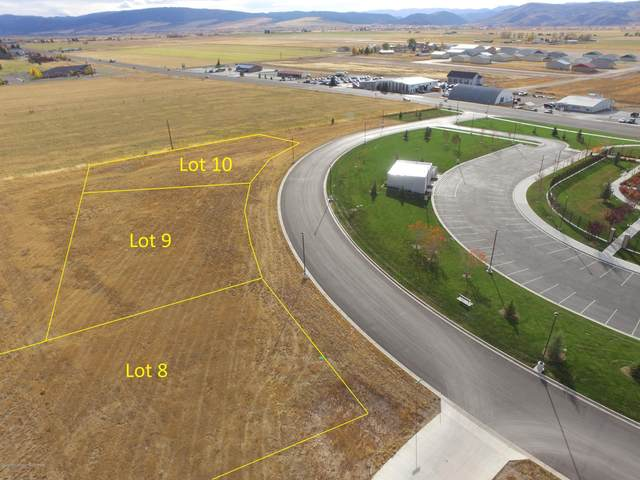 LOT 10 Temple View Loop, Afton, WY 83110 (MLS #20-3287) :: Sage Realty Group