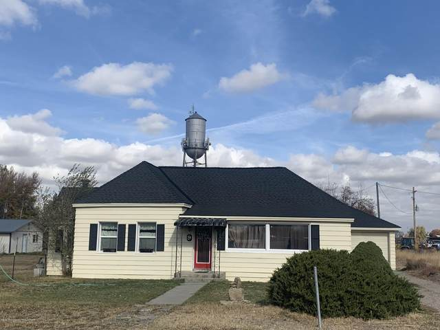 Address Not Published, Teton, ID 83451 (MLS #20-3291) :: Sage Realty Group