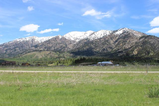 LOT 15 Alpine Meadows Subdi, Alpine, WY 83128 (MLS #20-3300) :: Sage Realty Group
