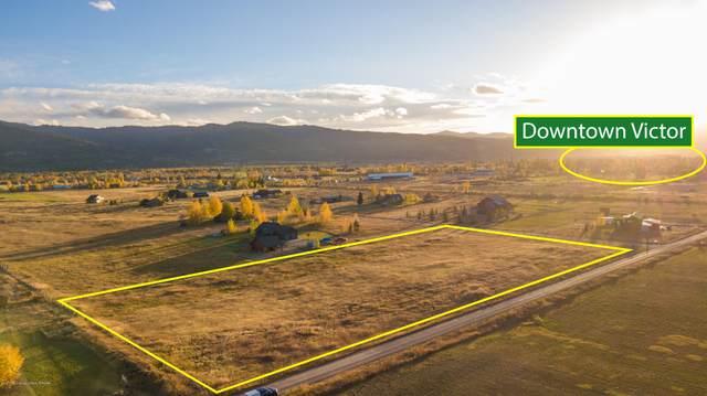 8545 Flint Dr, Victor, ID 83455 (MLS #20-3304) :: West Group Real Estate