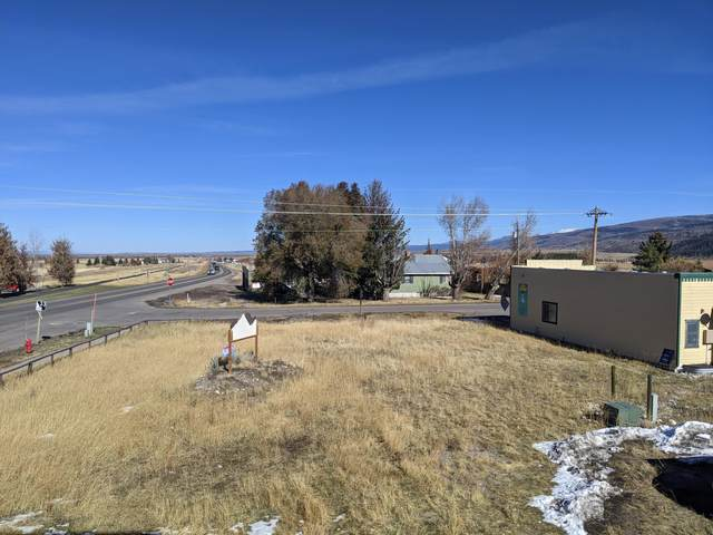 20 E Aspen Street, Victor, ID 83455 (MLS #20-3353) :: West Group Real Estate