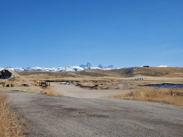 TBD Highway 32, Tetonia, ID 83452 (MLS #20-3361) :: West Group Real Estate