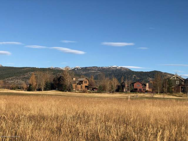 11 Cold Springs Ln, Victor, ID 83455 (MLS #20-3366) :: West Group Real Estate