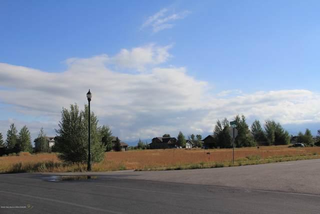 645 & 655 Booshway St, Driggs, ID 83422 (MLS #20-337) :: West Group Real Estate