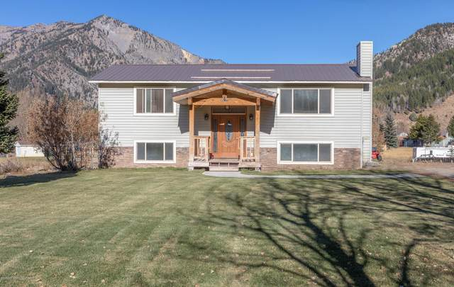 319 Greys River Rd, Alpine, WY 83128 (MLS #20-3371) :: West Group Real Estate