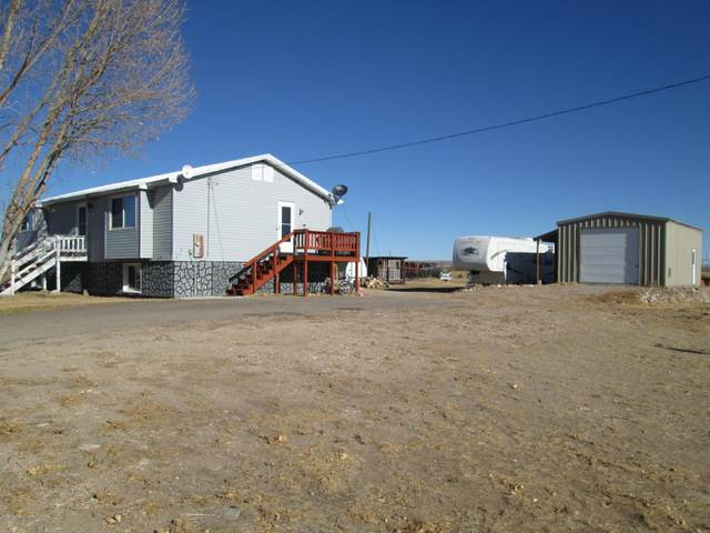 130 First North Rd, Big Piney, WY 83113 (MLS #20-3376) :: West Group Real Estate