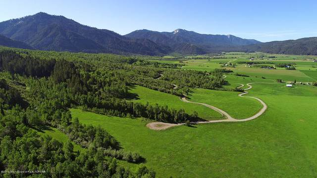 LOT 23 South Haystack Lot, Bedford, WY 83112 (MLS #20-3387) :: Sage Realty Group