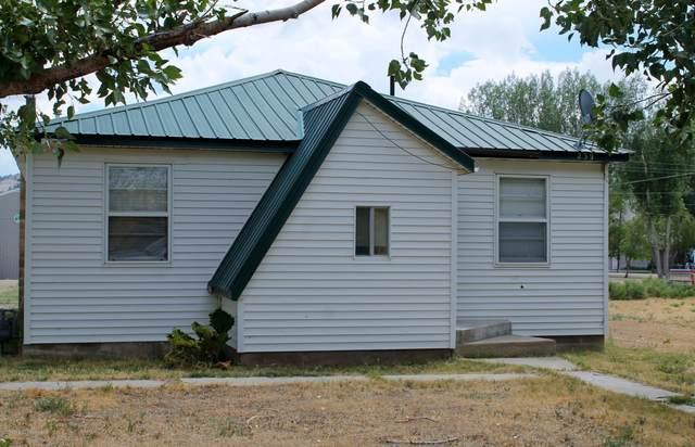 239 Decker St, Labarge, WY 83123 (MLS #20-3392) :: Sage Realty Group