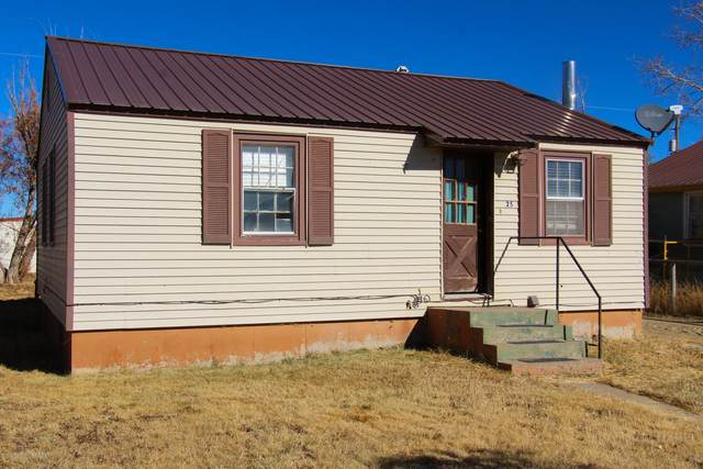 25 Ball Ln, Marbleton, WY 83113 (MLS #20-3398) :: The Group Real Estate