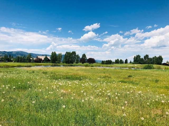44 Hastings Dr, Victor, ID 83455 (MLS #20-3415) :: West Group Real Estate