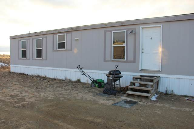 20 Eleventh St., Marbleton, WY 83113 (MLS #20-3424) :: The Group Real Estate